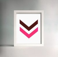 Untitled (Chevron)