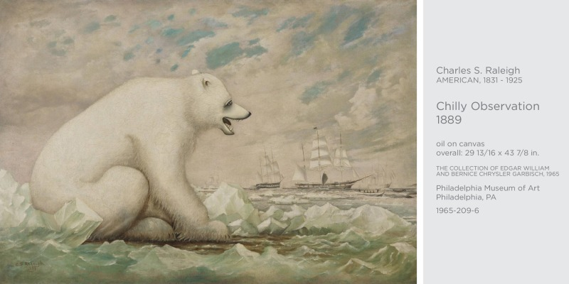 polar scenes paintings2