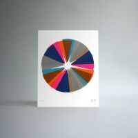 Untitled (Pinwheel)