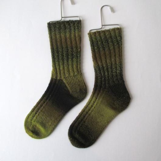 11-16-15 green socks 1